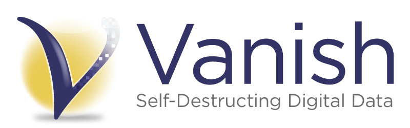 Vanish: Self-Destructing Data